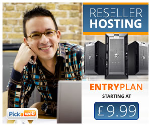 Resell web hosting services (White Labed with cPanel/WHM & Whmcs)