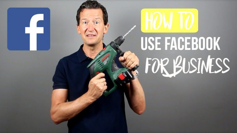 Guide to Facebook for Business