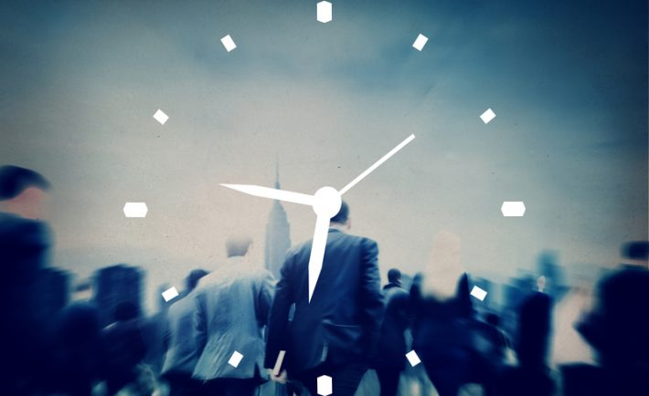 Business time management apps