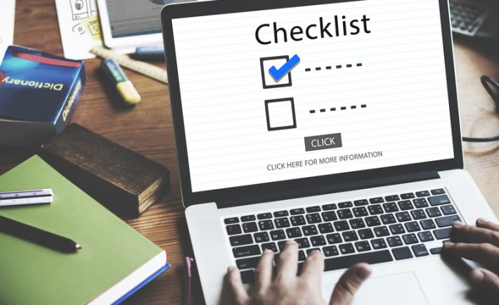 Local SEO Checklist for better rankings