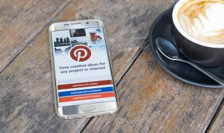 Optimizing pinterest business account for better results