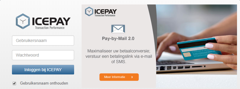 ICEPAY Payment