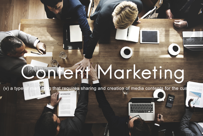 Better SEO with a content marketing strategy