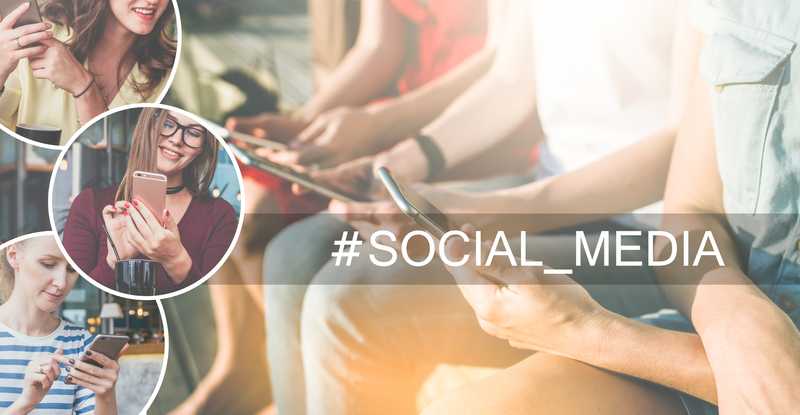How to market your app using Social Media
