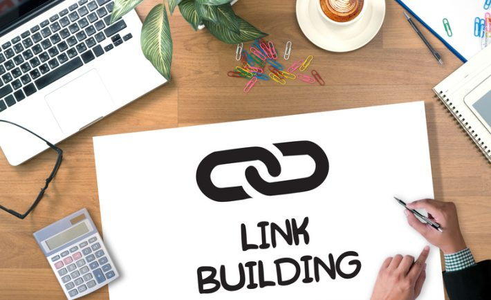 Best strategies for link building