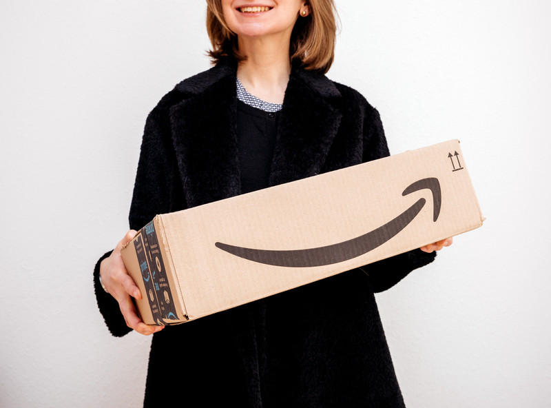 amazon how to sell your products