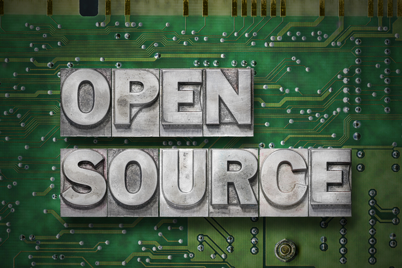 Opensource business