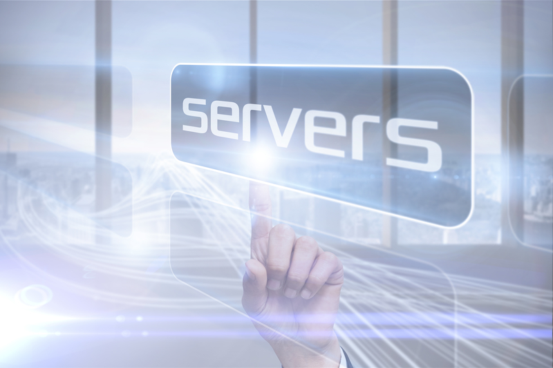 Virtual servers vs dedicated server